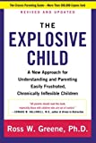 The Explosive Child Fifth Edition, Ross W. Greene, 0062270451