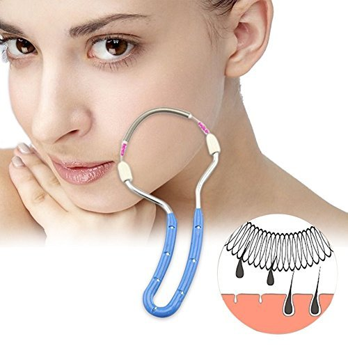 Hair Removal Cream On Face Burn - 5