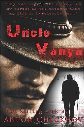Book Uncle Vanya