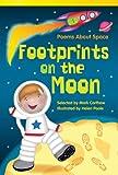 Footprints on the Moon, Mark Carthew, 1480717096