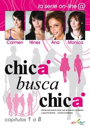 Subsalas de Chica busca chica