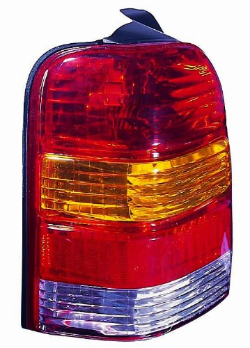 taillight ford escape - 2