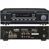 Sherwood RX4109 2-Channel 105-Watt Stereo Receiver