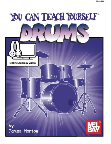 Download You Can Teach Yourself Drums PDF