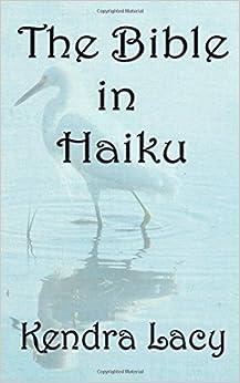 The Bible in Haiku