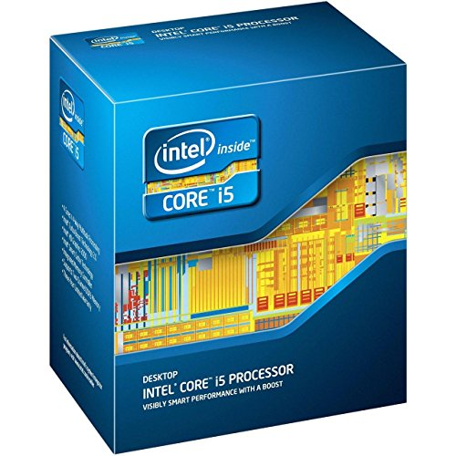 Build My PC, PC Builder, Intel Core i5-4670K