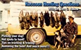 img - for Raccoon Hunting Questions book / textbook / text book