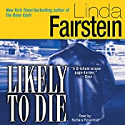 Likely to Die | Linda Fairstein
