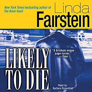 Likely to Die Audiobook