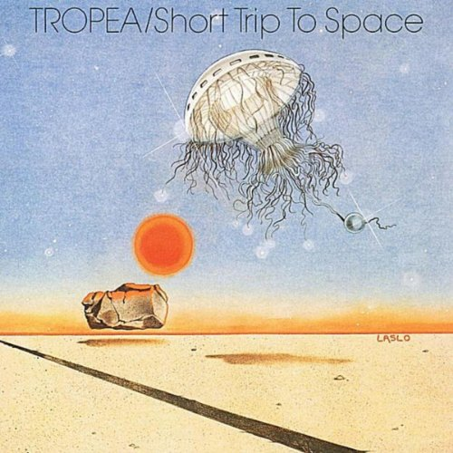 Tropea/Short Trip to Space