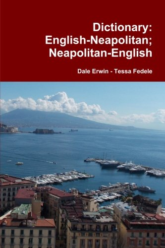 Dictionary: English-Neapolitan; Neapolitan-English