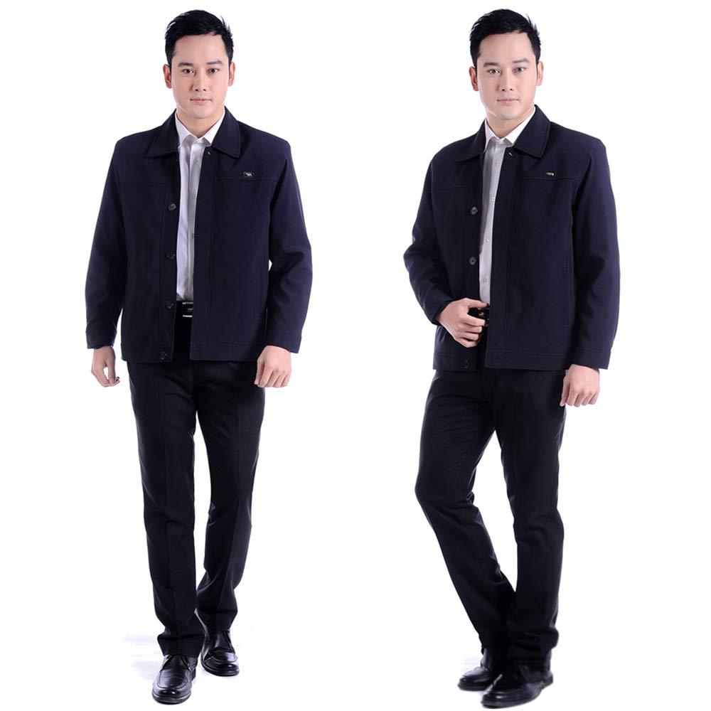 Style 04 KINDOYO Men Men Men Casual Jacket - Large Size Jacket Coat 91093e