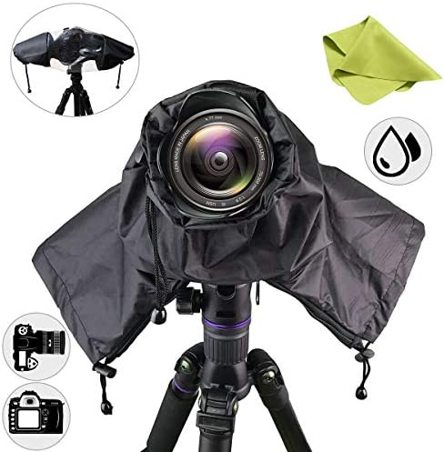 Getfitsoo Professional Waterpoof Cover Cameras product image
