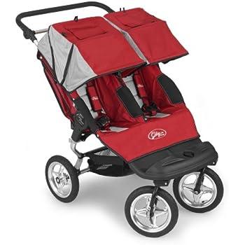 Amazon Com Baby Jogger City Classic Double Stroller