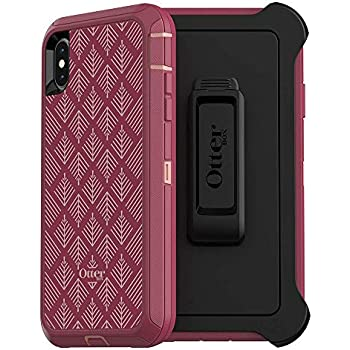new concept e4fea 42af9 Amazon.com: OtterBox Defender Series Screenless Edition Case for ...