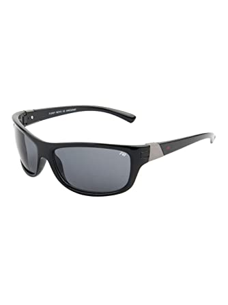 8b5305347228 Funky Boys UV Protected Sport Boy's Sunglasses - (SOC-FB-3100-C1|60|Grey  Color Lens): Amazon.in: Clothing & Accessories