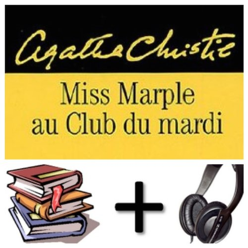 Download Les enquetes de Miss Marple vol. 3 Audiobook PACK [Book + 1 CD - 2 out of 7 stories only] (French Edition) PDF