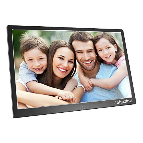 Digital Picture Frame 154 Inch Metal Photo Frame 1280x800 Display