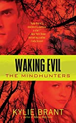 Waking Evil (Mindhunters Book 2)