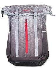 Nike LeBron James Ambassador Laptop Backpack-Grey