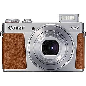 Canon PowerShot G9 X Mark II Digital Camera Bundles by Photo Savings