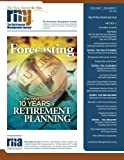 img - for The Retirement Management Journal: Vol. 5, No. 2, Gala 10-Year Anniversary Issue book / textbook / text book