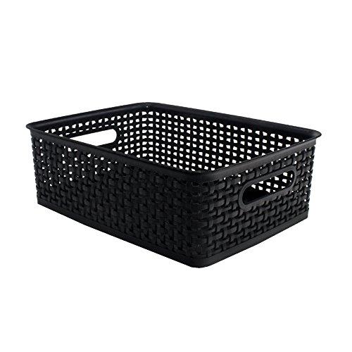 ADVANTUS Medium Plastic Weave 40327 product image