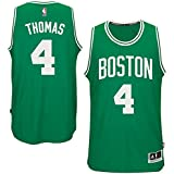 Isaiah Thomas Youth Boston Celtics Green Replica Basketball Jersey by Outerstuff