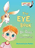 The Eye Book (Bright & Early Board Books(TM))