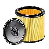 Dura Vac Standard Cartridge Filter/Retainer (CVCFS-CAN)