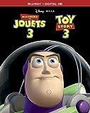 Toy Story 3 [BD + Digital HD] (Bilingual) [Blu-ray]