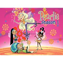 Pearlie Season 1