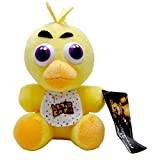 Five Nights at Freddy's Plush Toy 4pc Set 10' Stuff Animal Plush Toy