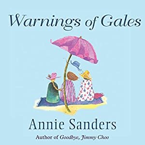 Warnings of Gales Audiobook
