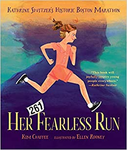 Image result for her fearless run amazon