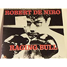 RAGING BULL - DELUXE LETTERBOX EDITION