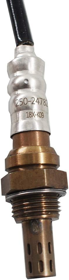 labwork-parts Oxygen O2 Sensor Downstream 250-24782 Fit for Mazda CX-7 2007-2012 2.3L