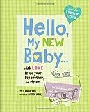 Hello, My New Baby..., , 1609052668