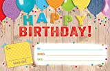 Creative Teaching Press Upcycle Style Happy Birthday! Award (2518)