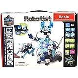 【ロボット製作キット】 Robotist Basic ロボティスト ベーシック 【アーテック ロボット】 / お楽しみグッズ(紙風船)付きセット