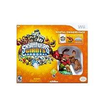 Skylanders Giants Portal Owners Pack - Wii