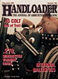 img - for Handloader Magazine - May 1994 - Issue Number 169 book / textbook / text book