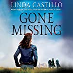 Gone Missing: Kate Burkholder, Book 4   Linda Castillo