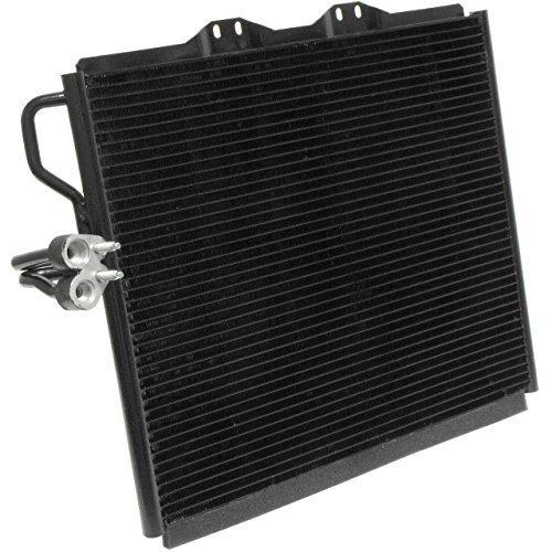 Wrangler A/c Jeep Condenser (UAC CN 3082PFC A/C Condenser)