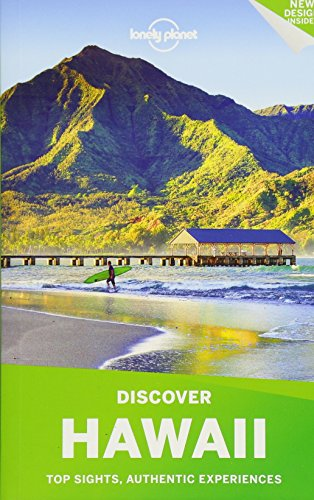 Lonely Planet Discover Hawaii (Travel Guide)