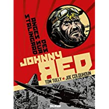 Johnny Red, t. 03: Des anges sur Stalingrad