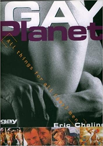 Book Gay Planet