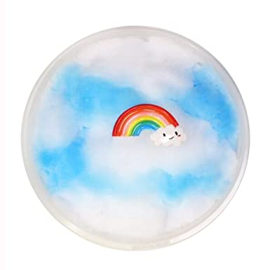 Amazon.com: UMFun - Muñeca de 60 ml de nubes con aroma a ...