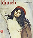 img - for Munch 1863-1944 book / textbook / text book