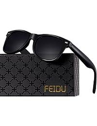 Polarized Classic Retro Wayfarer Retro Sunglasses for Men Unisex FD 2149